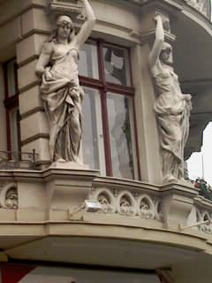 One of my favourite houses in Berlin